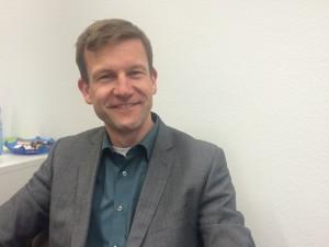 Jochen Munzert
